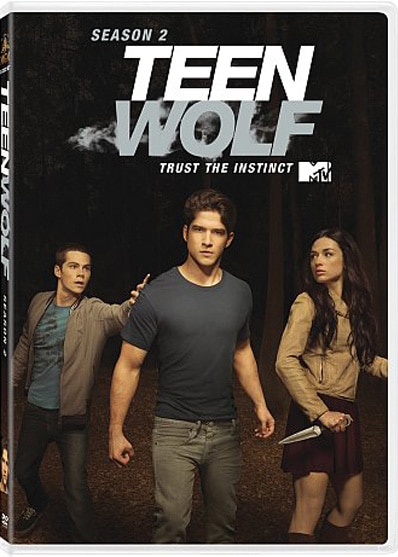 San Diego Comic-Con 2012: Teen Wolf Renewed for Extended Season Three