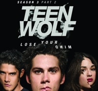 Lose Your Mind June 17th When Teen Wolf Season 3 Part 2 Arrives on DVD