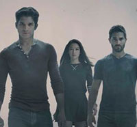 Keep Moving Forward for Another Teen Wolf Season 4 Promo