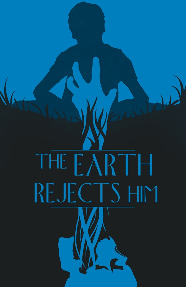 Teaser Trailer, Stills, and First Details on Surreal Short Film The Earth Rejects Him