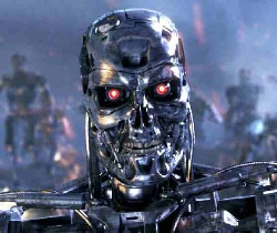 Terminator TV Series Headed Our Way