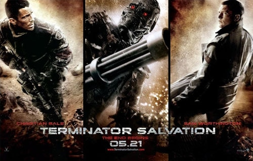 Terminator: Salvation (click for larger image)