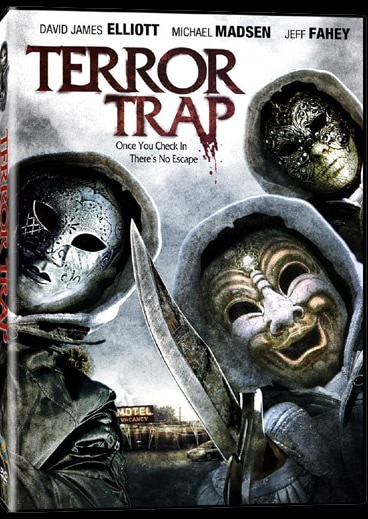 The Terror Trap Will Be Sprung in September