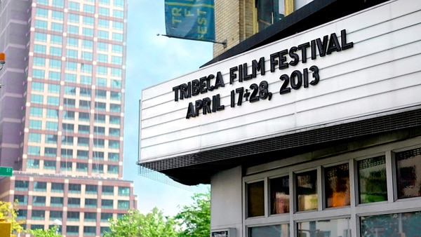 A Halloween Message from the 2013 Tribeca Film Festival Programming Team