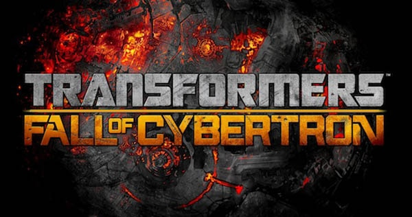 Destruction on Display in Multiplayer Transformers Fall of Cybertron Trailer