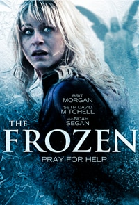 The Frozen (DVD)