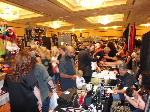 Event Report: 2011 Texas Frightmare Weekend