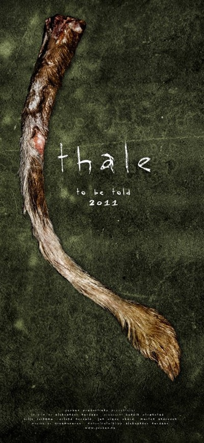 thale - TIFF 2012: Thale Lands US Distribution with XLrator Media