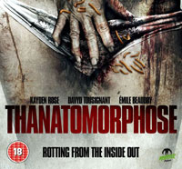 Thanatomorphose (UK DVD)
