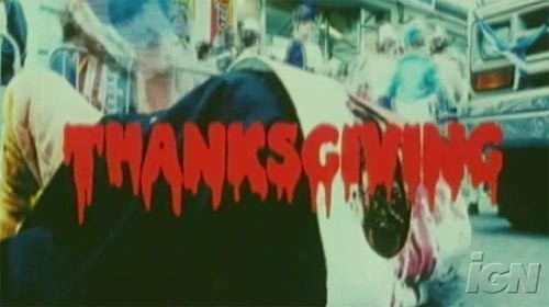 Eli Roth's Thanksgiving trailer now online!