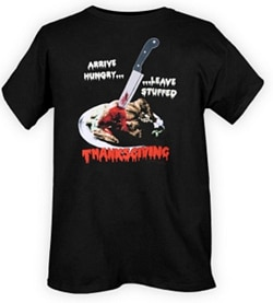 Thanksgiving T for you and me!