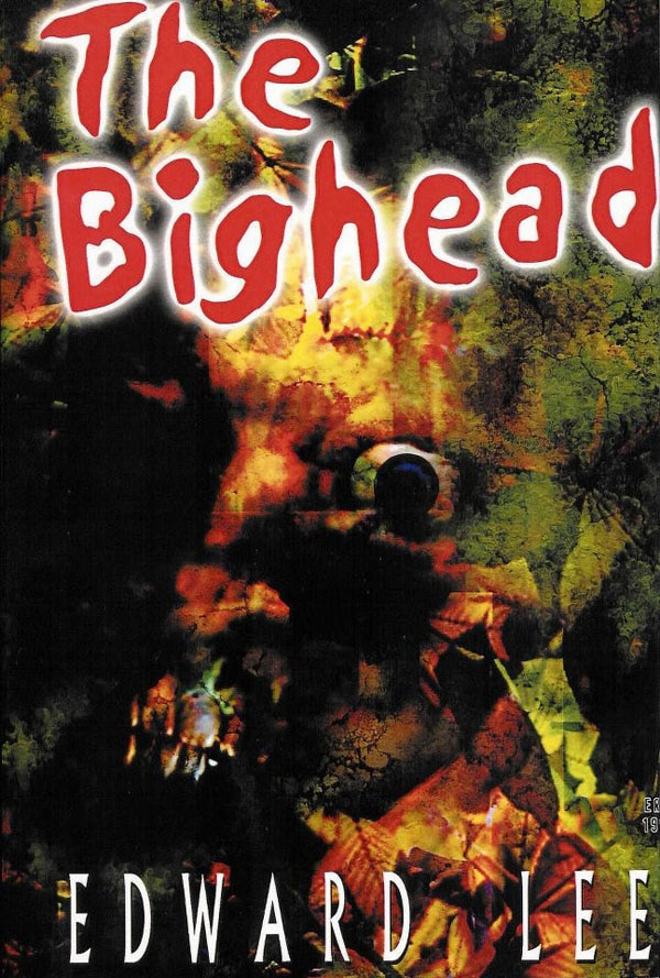 Indie Horror Month Exclusive: Trailer Debut for Edward Lee's The Bighead by Michael Ling