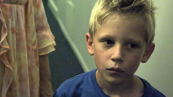 the boy - The Boy Doles Out More Casting News