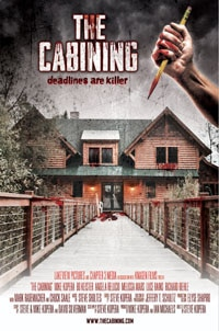 The Cabining (2013)