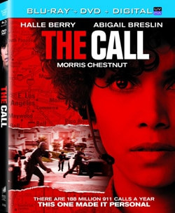 The Call (Blu-ray / DVD)