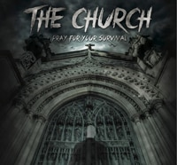 You Won't Find Any Sanctuary in this Church
