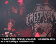 The Creepshow (click to see it bigger)