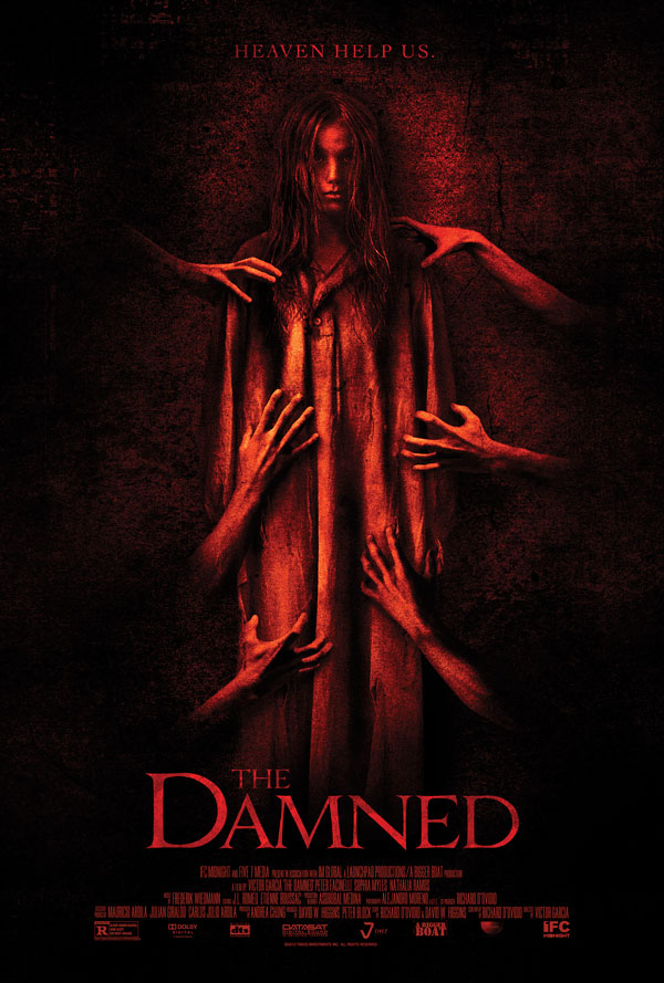 Gallows Hill / The Damned