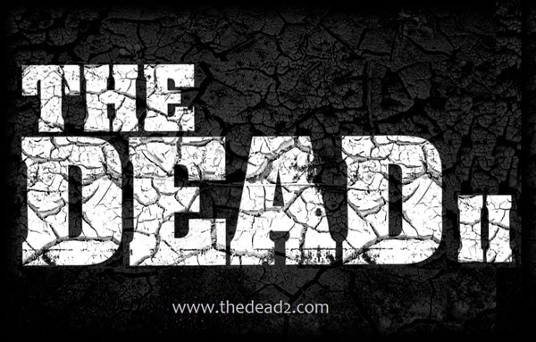 the dead 2 india art - Exclusive Production Art for The Dead II: India