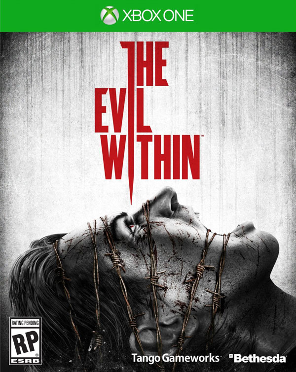 Resident Evil Creator Bringing The Horror With The Evil Within