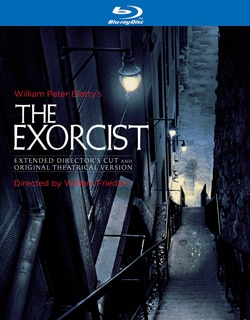 The Exorcist 40th Anniversary Edition