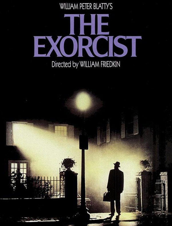 Doctor Gash's Top 10 Greatest Horror Movies... EVER! #1 - The Exorcist