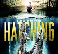 Stealth Media Wraps Production on The Hatching