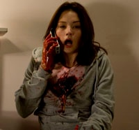 Someone Wants a Sequel to The Haunting of Molly Hartley? Really?!?