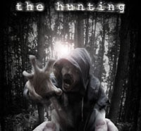 Interactive iPhone App The Hunting Makes You the Star of Your Own Zombie Movie!