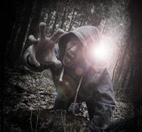 Interactive iPhone App The Hunting Arrives This Week!