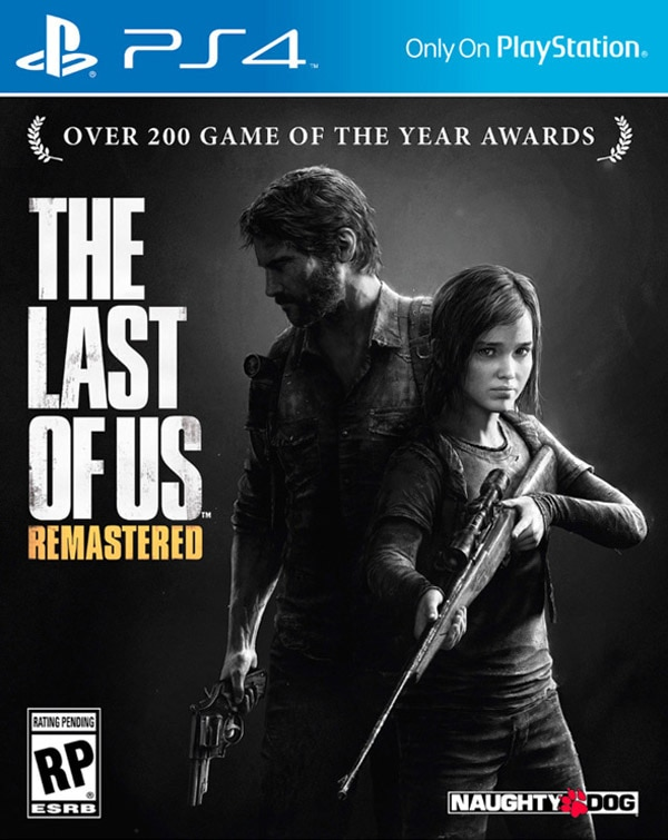 the last of us - The Last of Us Stars Recall Bringing Joel and Ellie to Life
