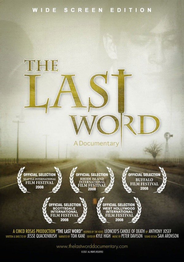 FilmDistrict to Have The Last Word