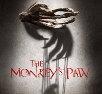 Win The Monkey's Paw Blu-ray from Scream Factory