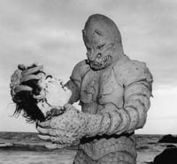 The Monster of the Piedras Blancas Redeemed!