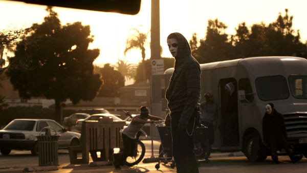 the purge anarchy 1 - Purge Yourself With a New Purge Anarchy TV Spot