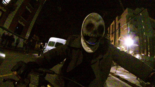 the purge anarchy 2 - Purge Yourself With a New Purge Anarchy TV Spot