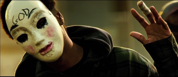 the purge anarchy 4 - Purge Yourself With a New Purge Anarchy TV Spot