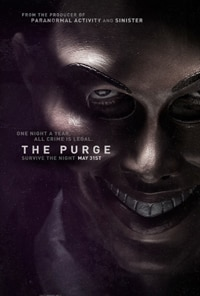 the purge poster s - Purge, The (2013)