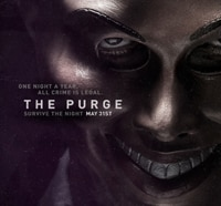 This October The Purge Comes Alive and You WILL Fear the Night