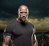 The Rock Taking on The Terminator?