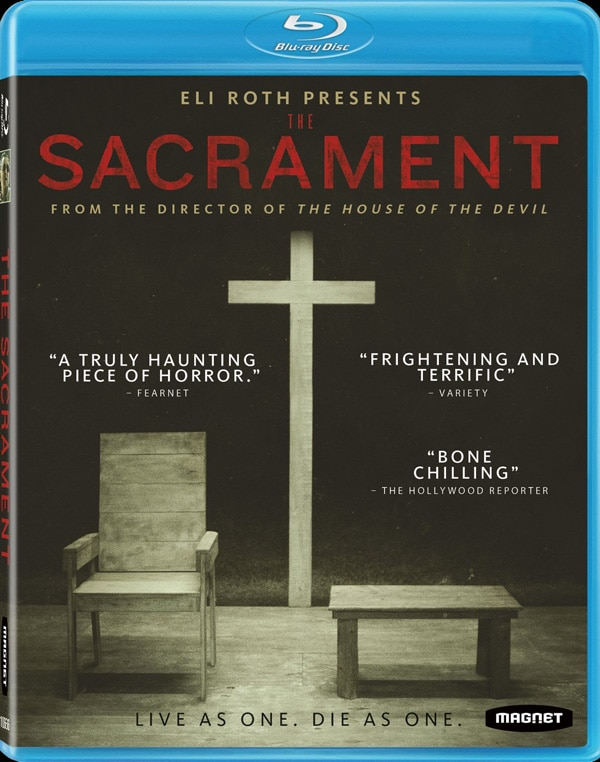 the sacrament - TIFF 2013: Magnet Accepting The Sacrament?