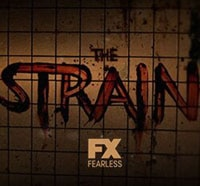 the strain s - #SDCC14: App Turns You Into a Victim of The Strain