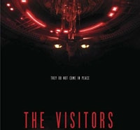 AFM 2013: Sales Art Beamed Up for The Vicious Brothers' The Visitors