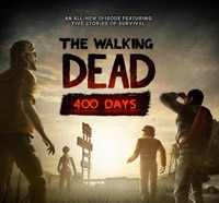 The Walking Dead: 400 Days Gets a Release Date