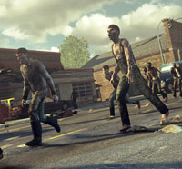 The Walking Dead: Survival Instinct Review and Gory Launch Trailer