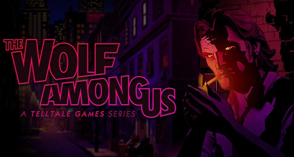 Fairy Tales Come To Life In The Wolf Among Us