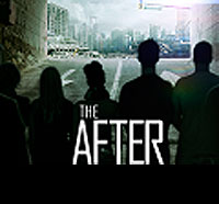 theafter - Chris Carter Has a 99-Episode Plan for The After; Amazon Starting with 8 for Now