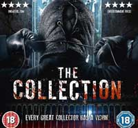 UK DVD Joins The Collection Next Week