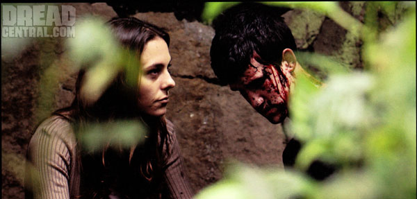 AFM 2012: First Word on Horror Comedy Fresh Meat and Psychological Thriller The Crack
