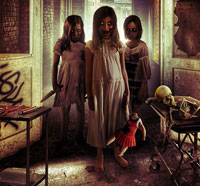 Wipe Away Your Tears - Official Trailer and DVD Artwork Unveiled for The Crying Dead
